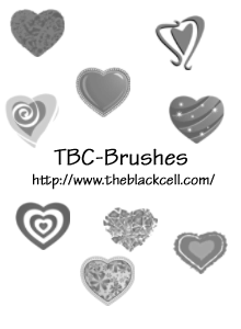 adobe element brushes